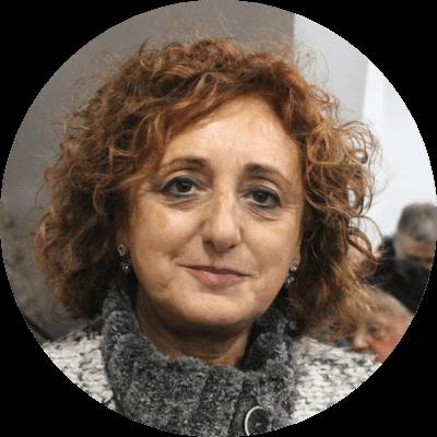 Anxa González, número 17 da candidatura do Bloque Nacionalista Galego da Coruña
