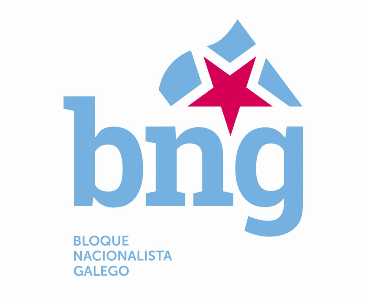 logo do BNG