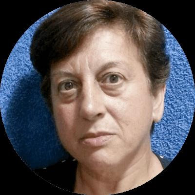 Beatriz Gómez, candidata do Bloque Nacionalista Galego da Coruña