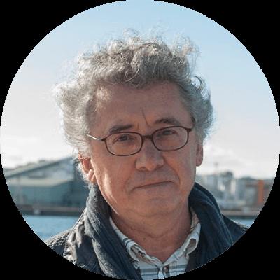 Gonzalo Flores, número 20 da candidatura do Bloque Nacionalista Galego da Coruña