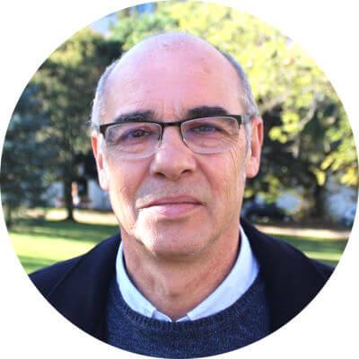Francisco Jorquera, candidato á alcaldía polo Bloque Nacionalista Galego da Coruña