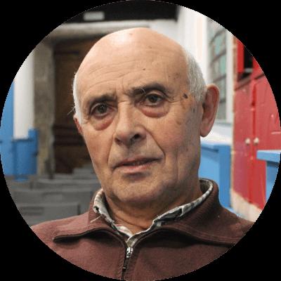 Manuel Vázquez, número 16 da candidatura do Bloque Nacionalista Galego da Coruña