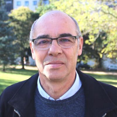 Francisco Jorquera, candidato a alcaldía do Bloque Nacionalista Galego da Coruña